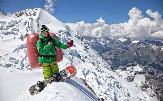Ski sans risques : quelques conseils- ©ABS Airbag