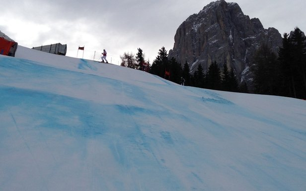 Italian Ups & Downhills: One Olympic Skier's Fave & Feared World Cup Stops- ©Travis Ganong