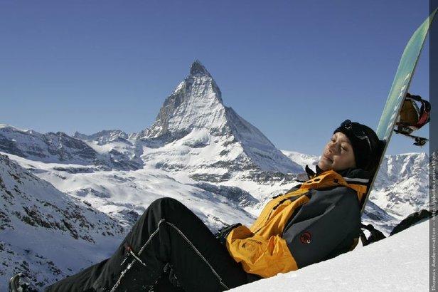 La respirabilité d'une veste de ski, un paramètre à ne pas négliger...
