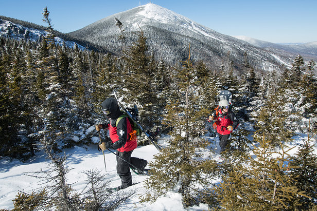 Burnt Mountain Summit at Sugarloaf is Now Officially Open- ©Sugarloaf