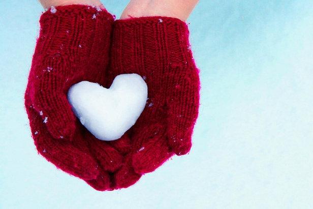 10 bons plans pour une Saint Valentin à la montagne