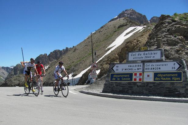 Cet été, tous à vélo en Maurienne !
