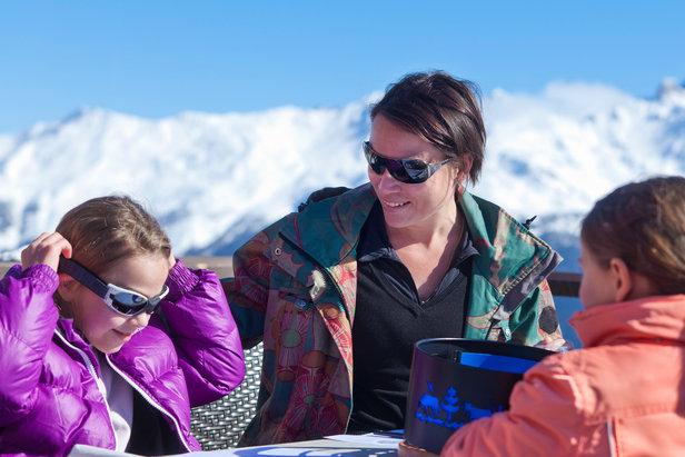 La station de Thyon 4 Vallées fait honneur aux femmes le samedi 8 mars