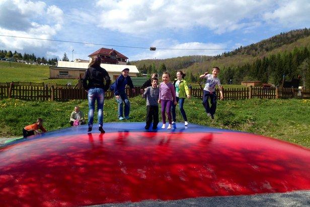 Letná zábava na Kysuciach už začala!- ©Snow Sun Vadičov