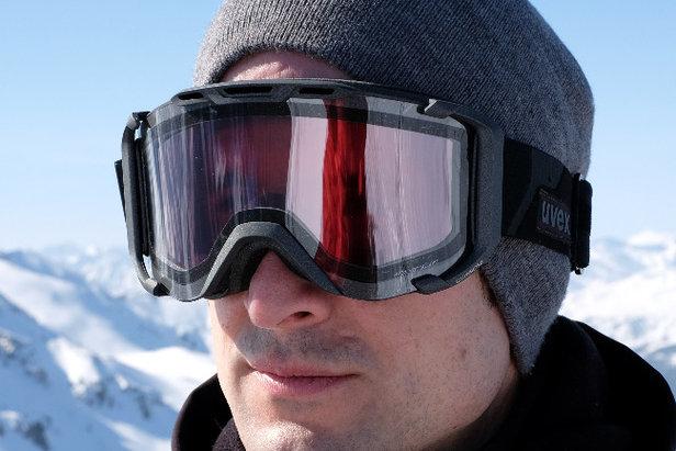Uvex Snowstrike: Malé a nevýrazné, ale napriek tomu revolučná novinka!