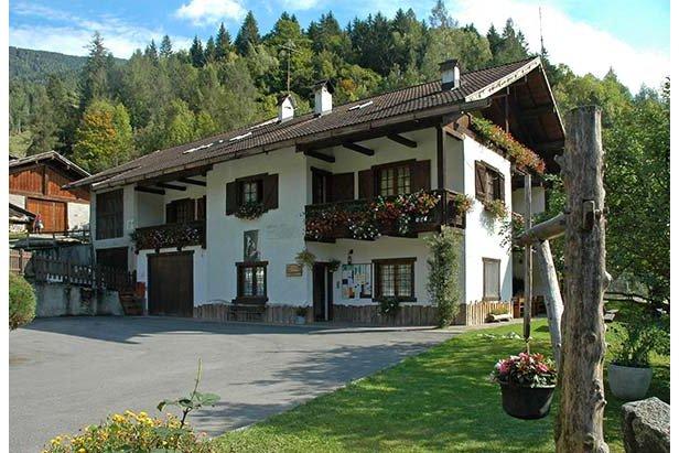 Val Rendena, Trentino  - © Agriturismo La Trisa