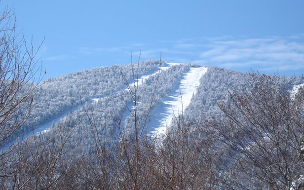 2012 Northeast Region Best Terrain: Sugarbush