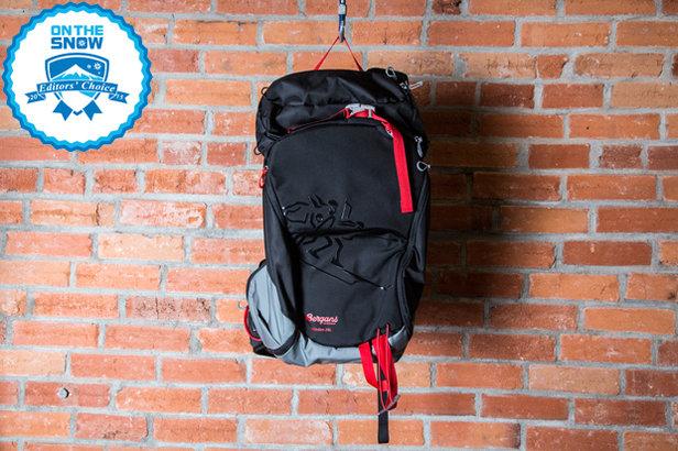 2015 Ski Bags Editors' Choice: Bergans Istinden 26 L Ski Pack- ©Liam Doran