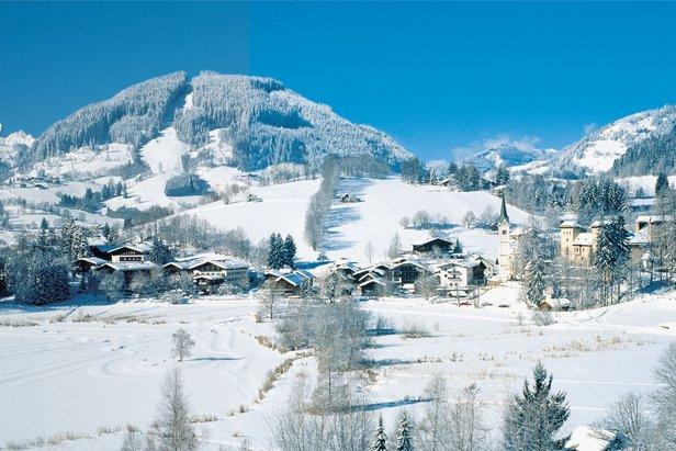 Ski resort Goldegg - ©TVB Goldegg