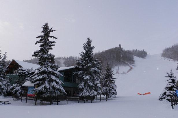 Canyon Ski Resort