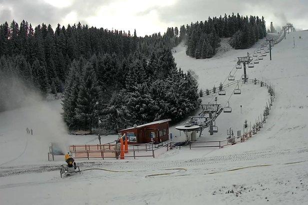 PARK SNOW Donovaly - 26.12.2014  - © PARK SNOW Donovaly
