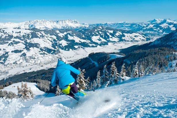200 největších zajímavostí o světových lyžařských střediscích - ©Corinna Heim