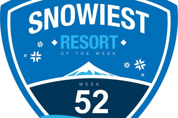 Valfréjus ist das 'Snowiest Resort of the Week' - ©Skiinfo