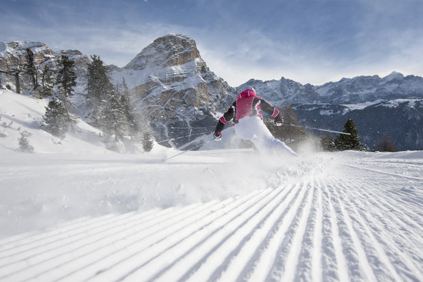 Dove sciare a Dicembre in Italia e dintorni?- ©Südtirol Marketing - Alex Filz