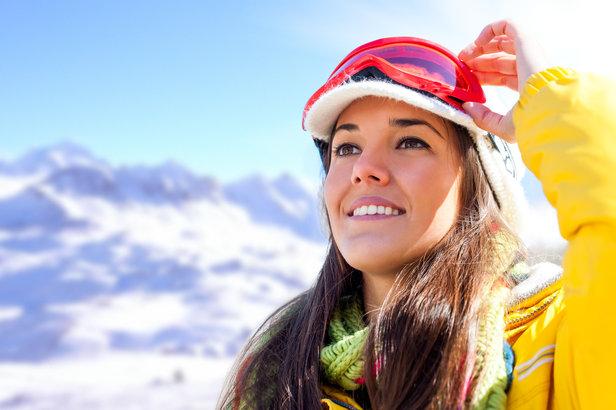 Un évenement freestyle 100% filles à Val d'Isère