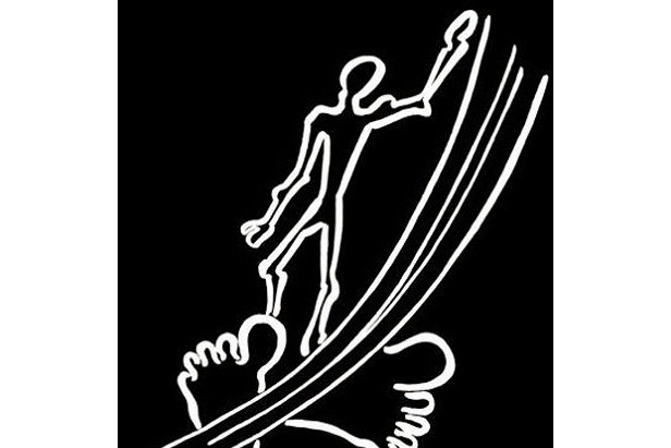 Slackline Logo