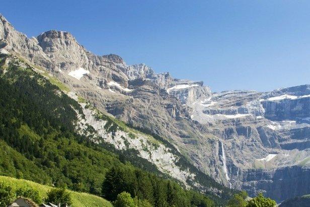 Pour les ponts de mai, direction les Hautes Pyrénées !