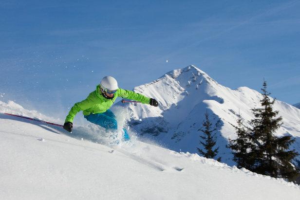 - ©Gstaad-Saanenland Tourismus