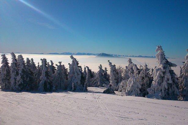 Ukončenie lyžiarskej sezóny 2016/2017!- ©Vladimír Klocok