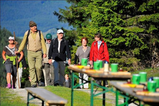 Tirol Werbung - Leutasch Spring