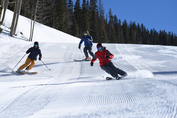 Telluride Ski Resort - ©Telluride Ski Resort