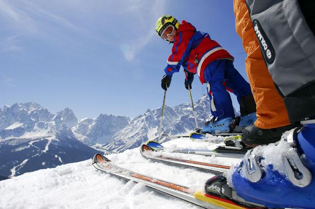 Winter- und Skiurlaub im Hochpustertal in den Dolomiten