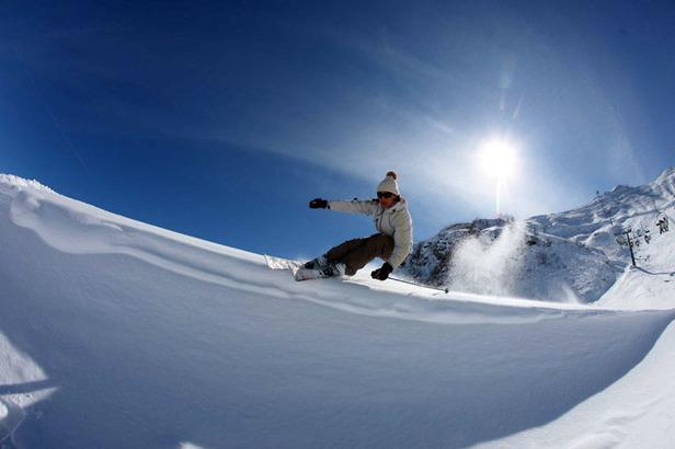 Sciare in Friuli: inaugurata la seggiovia Nuova Tarvisio!