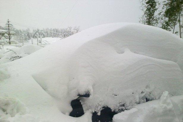 Neige encore et toujours dans les Pyrénées