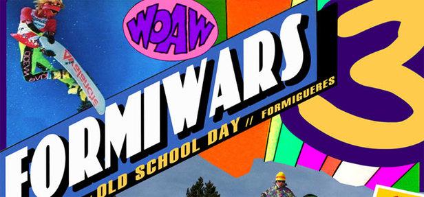 (event) - Formiwars III