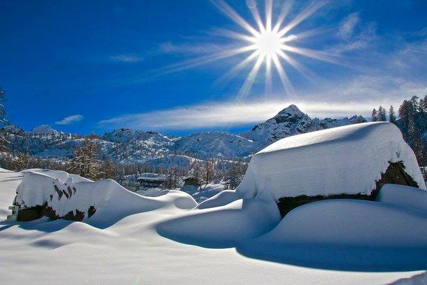 Skipas zadarmo ve střediscích italského Monte Rosa Ski- ©facebook MonteRosa Ski