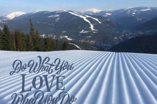 4ecaef0d5 Snehové správy: Slovenské strediská rozširujú výber. Dočkajú sa v Alpách  snehu?