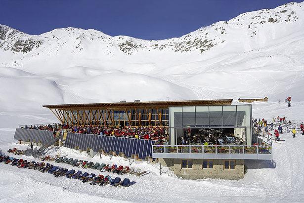 Masner Skihütte