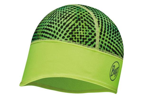 Im Test: Tech Fleece Bandana Buff® und Tech Fleece Hat Buff®- ©BUFF