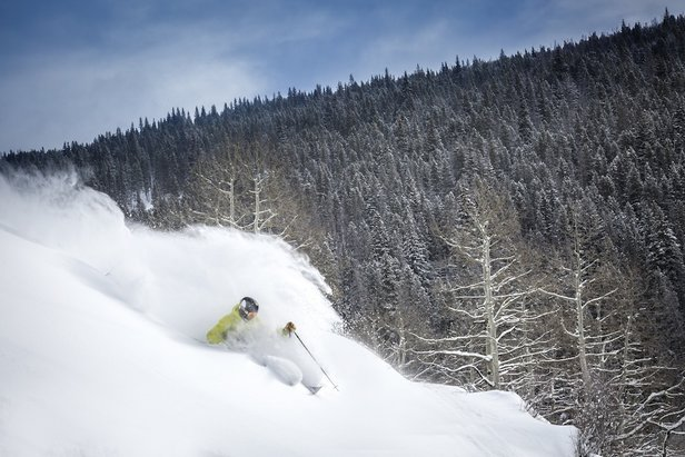 News Roundup: Vail's Vanishing Footprint, Silverton $149 Season Pass  ©Dave Neff