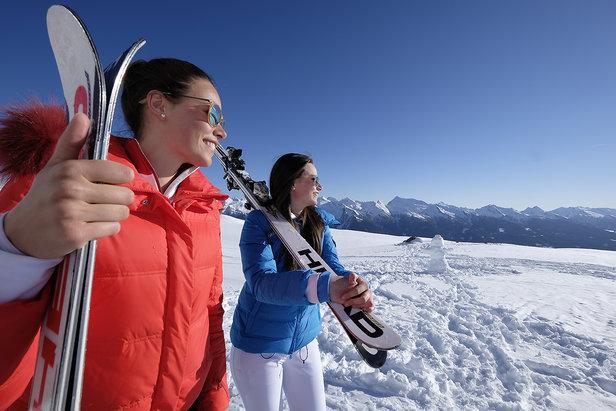 Con Flixbus vai a sciare nelle località più belle del Trentino