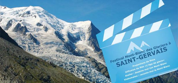 Tramway v Saint Gervais – električka k Mont Blancu