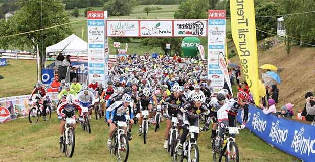 Trentino MTB 2011