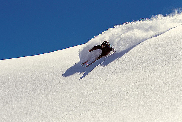 Where to Ski Fresh Powder This Week (Or Under the Midnight Sun If You like)