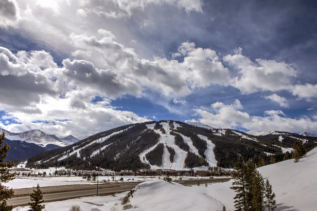 9550575896 Copper Mountain Resort Announces Capital Improvements