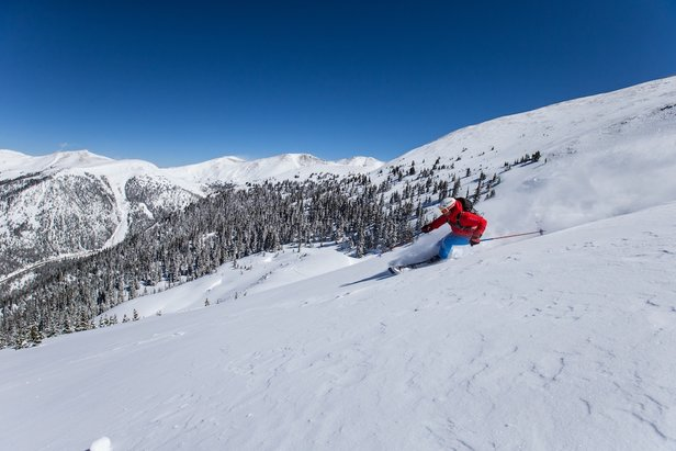 A-Basin Expansion: New Terrain for All Levels ©Dave Camara