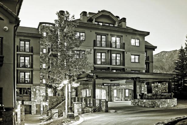 Inn at Lost Creek Announces a New Innkeeper- ©Telluride Ski Resort