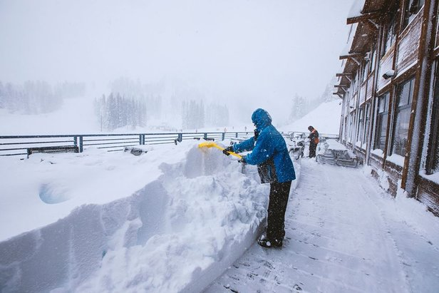 Snowiest Resort of the Week: 2.4-2.10- ©Mt. Rose
