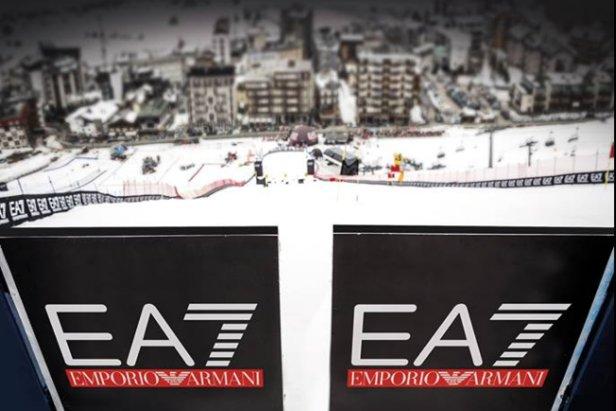 Pila, EA7 Ski School Contest