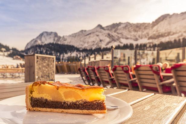 Conjuger plaisirs de la glisse et découvertes culinaires, tel est la promesse de la semaine Gourmande de Saint Sorlin d'Arves