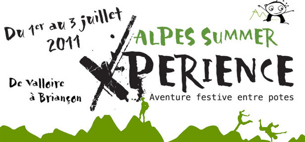 Alpes Summer Xperience