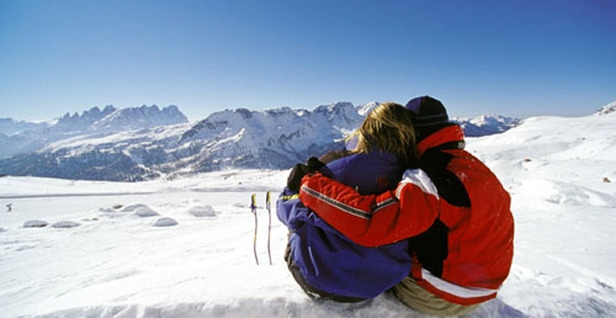 Dont Miss February In The Dolomites and Venetian Mountains