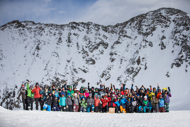29th Annual Enduro and Apres Party- ©Arapahoe Basin