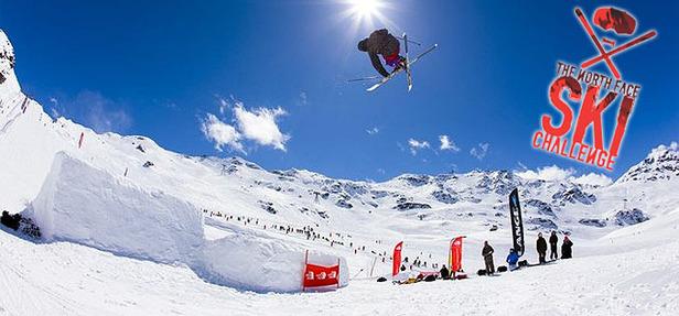 The North Face® Ski Challenge