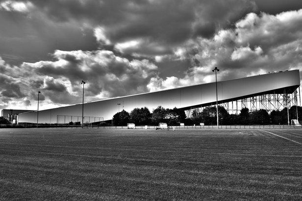 De nieuwe indoorskipiste van Aspen, Wilrijk