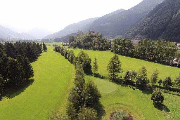 Golfclub Sterzing Vipiteno- ©Golfclub Sterzing Vipiteno